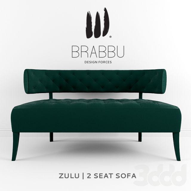 BRABBU ist eine Designmarke, die einen intensiven ...