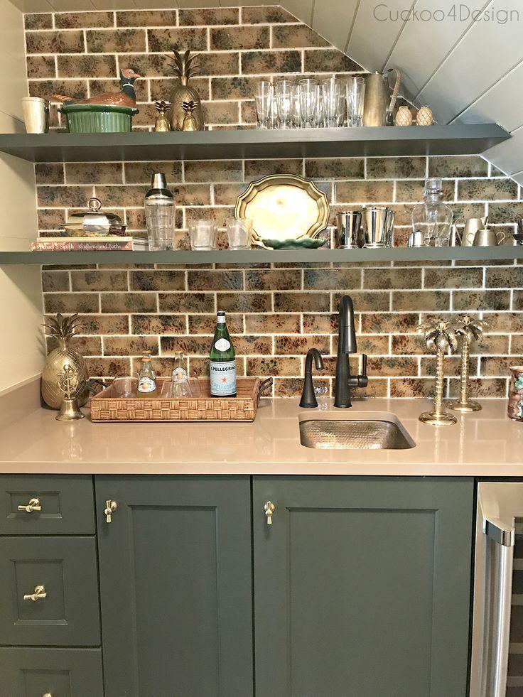 Southern Living Idea House 2017 Part 1 Kitchen Under Stairs Stairs In Kitchen Kitchen