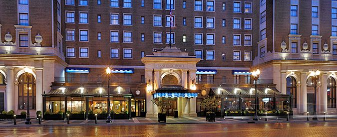 Reservations At The Amway Grand Plaza Hotel In Rapids Michigan Beautiful Place I Found My Dream Wedding Venue