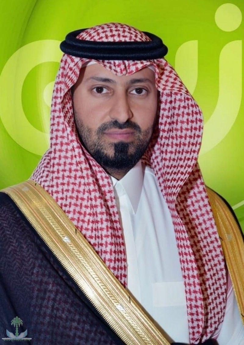 رئيس مجلس إدارة زين السعودية عهد الملك سلمان يشهد نهضة تنموية كبرى الشعابي عبدالله الشعابي عقارات الطائف عقارات مكة عقارات Captain Hat Newsboy Captain