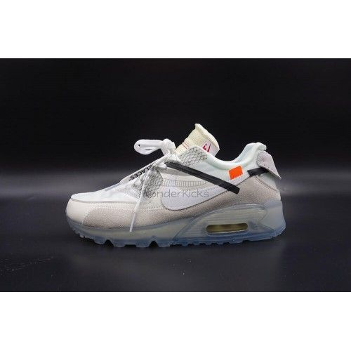 Buy Best Quality UA Replica Nike Air Max 90 Off White Virgil Sneaker Online,  Worldwide Fast Shipping