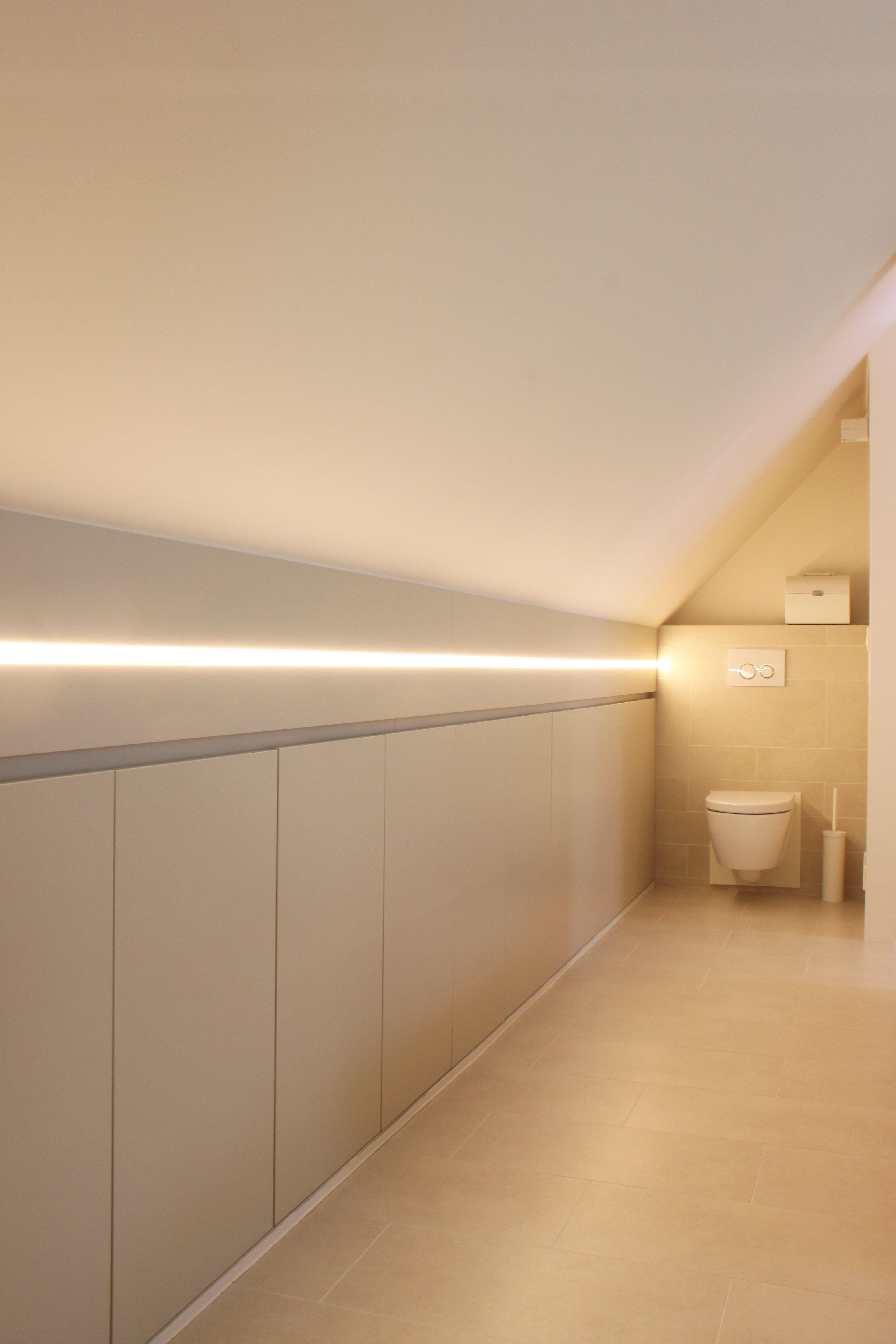 studio k inrichten zolderruimte tot slaapsuite 2012 interieur interior zolder attic