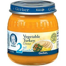 The baby food diet is it for you baby jars recipe cards and the baby food diet is it for you mitzi dulan americas nutrition expert cooks and dishes forumfinder Choice Image