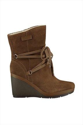 Tommy Hilfiger Kadin Cizme Kadin Cizme Tommy Hilfiger Unisex Http Www 1001stil Com Urun 5697371 Tommy Hilfig Boots Wedge Boot Shoes