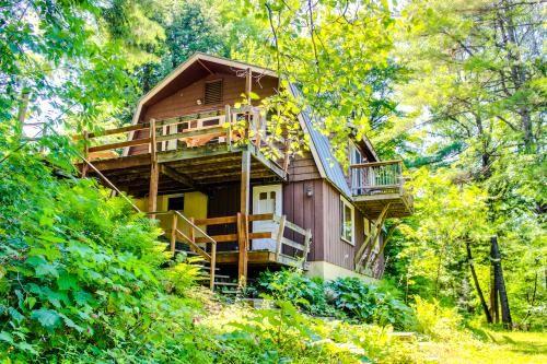 River Watch - Woodstock Vacation Rental - Photo 1
