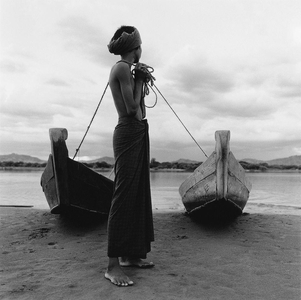 Black, White Photography