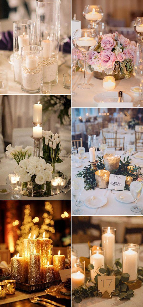 Perfect 35 Centerpieces For 2017 Wedding Ideas Wedding
