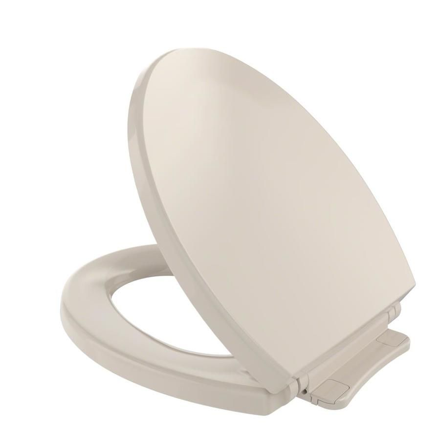 Toto Plastic Round Slow Close Toilet Seat Ss113 03 In 2020