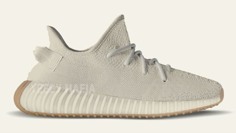 check out 80f07 627fd Adidas Yeezy Boost 350 V2 Sesame Release Date F99710   Sole Collector