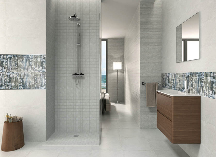 Tile Differences Top Bathroom Design