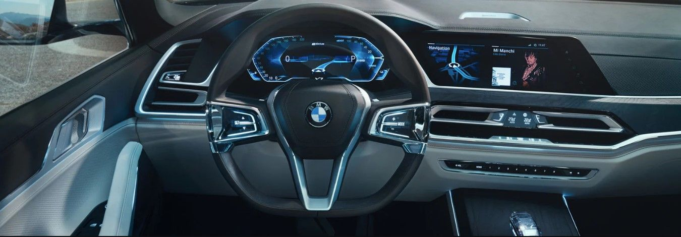 2019 BMW X8 And X8 M Price, Specs And Release Date >> 2019 Bmw X8 Vehiclesautos Com