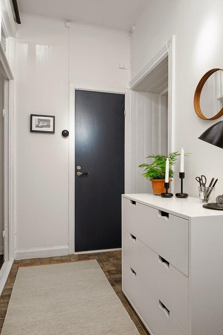 Blog Wnetrzarski Design Nowoczesne Projekty Wnetrz Mieszkanie W