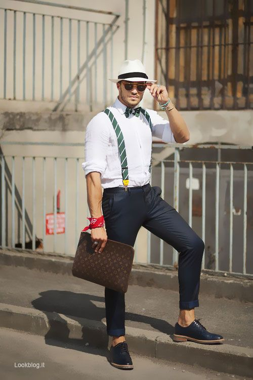 MenStyle1- Men s Style Blog - Style icon   Mariano Di Vaio. FOLLOW for more. 0d3a8bb3094