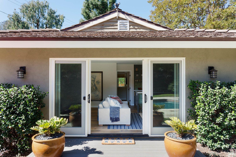 Photo of Hive LA Home — San Marino Pool House