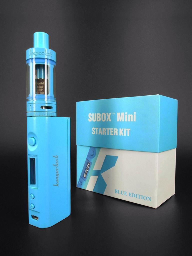 Subox Mini | What We Sell | Kit, Vape shop, Electronic cigarette
