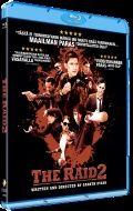 The Raid 2: Berandal (Blu-ray) - Blu-ray - Elokuvat - CDON.COM