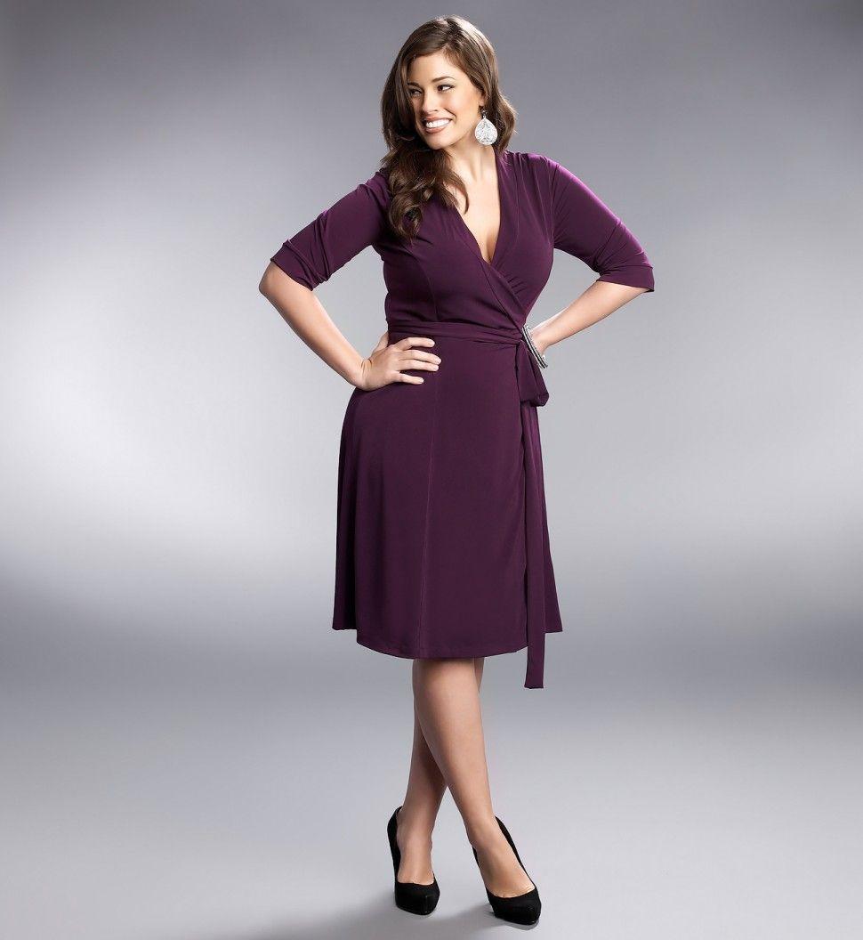 Essential wrap dress fashion pinterest wrap dresses wraps and