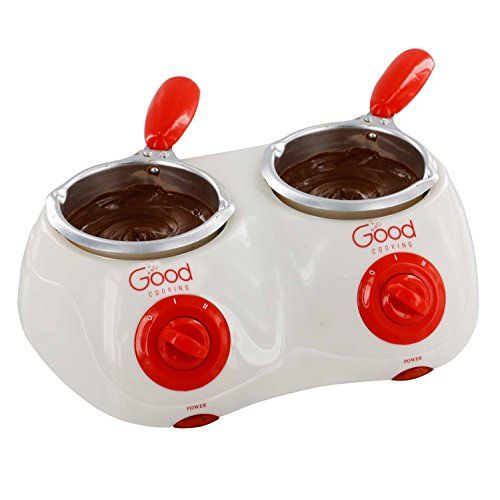 Good Cooking Chocolate Melting Pots Parent Chocolate