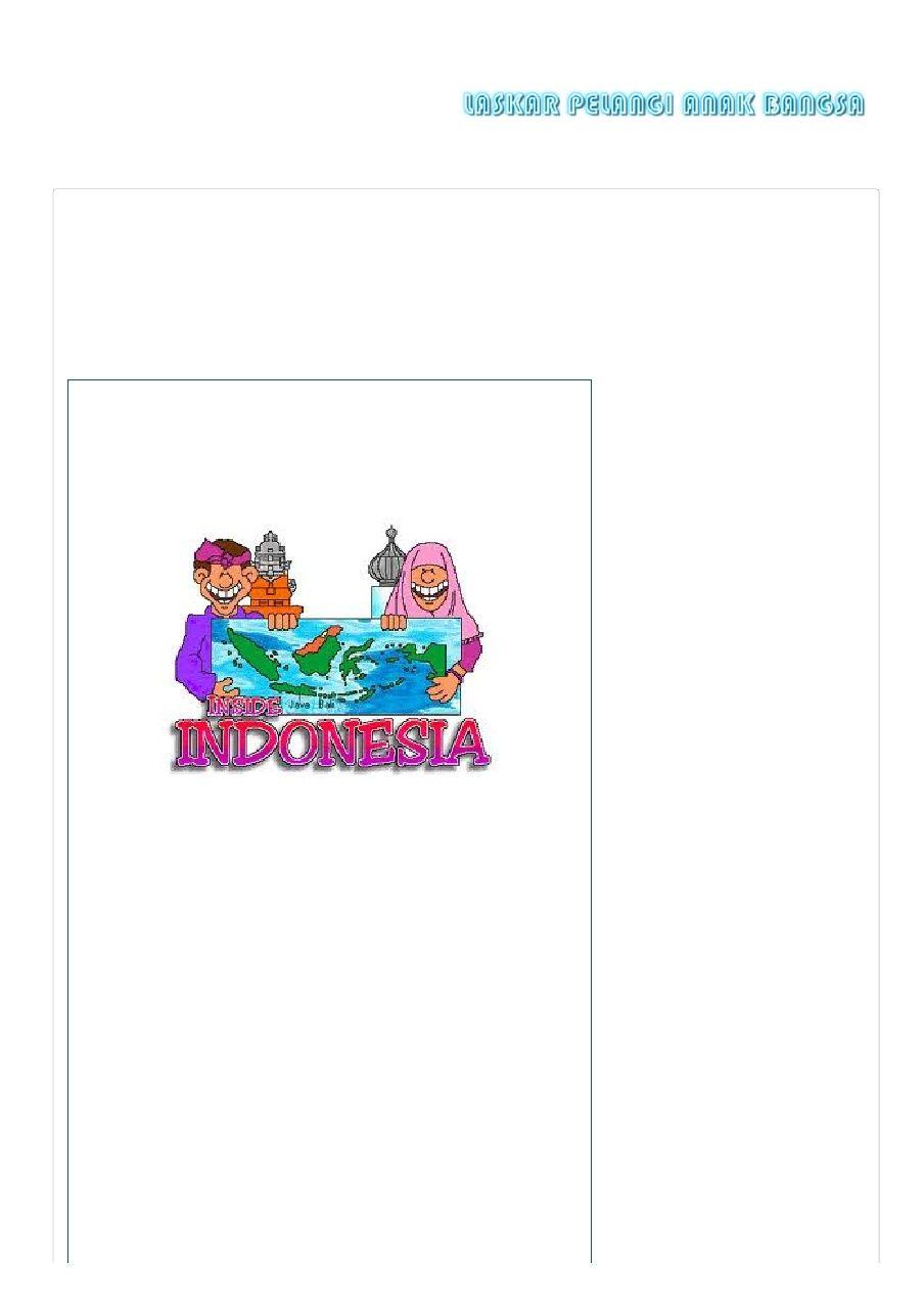 Peta Indonesia Lengkap Pdf