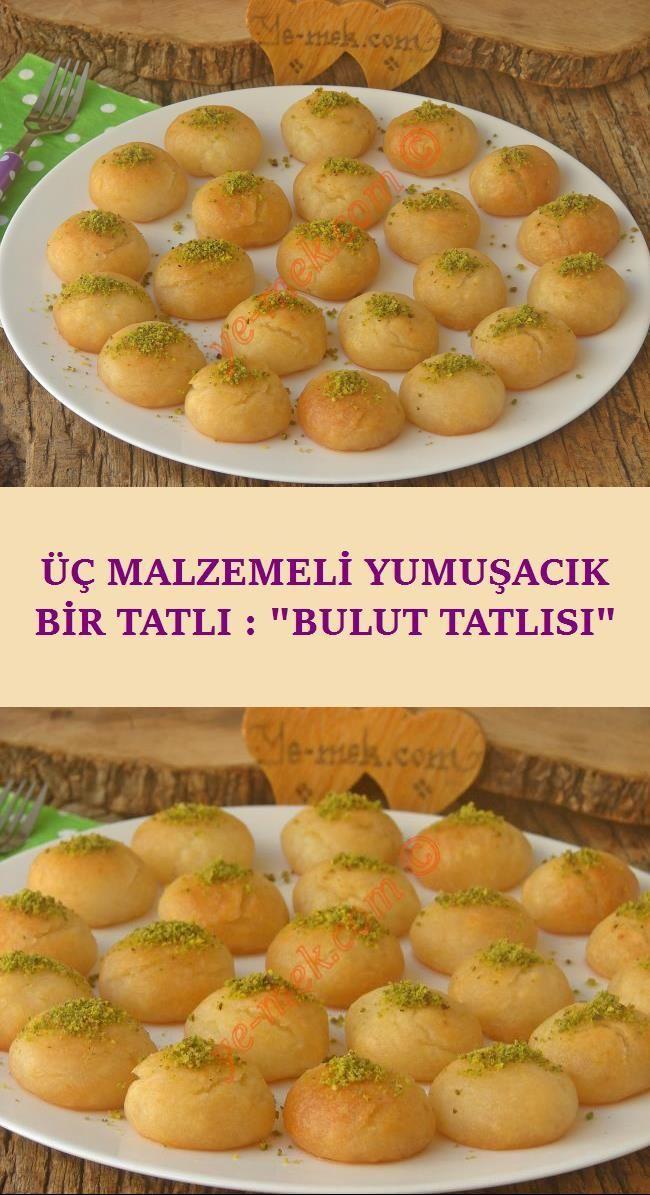 A great taste between bread kadayif and kemalpasa dessert