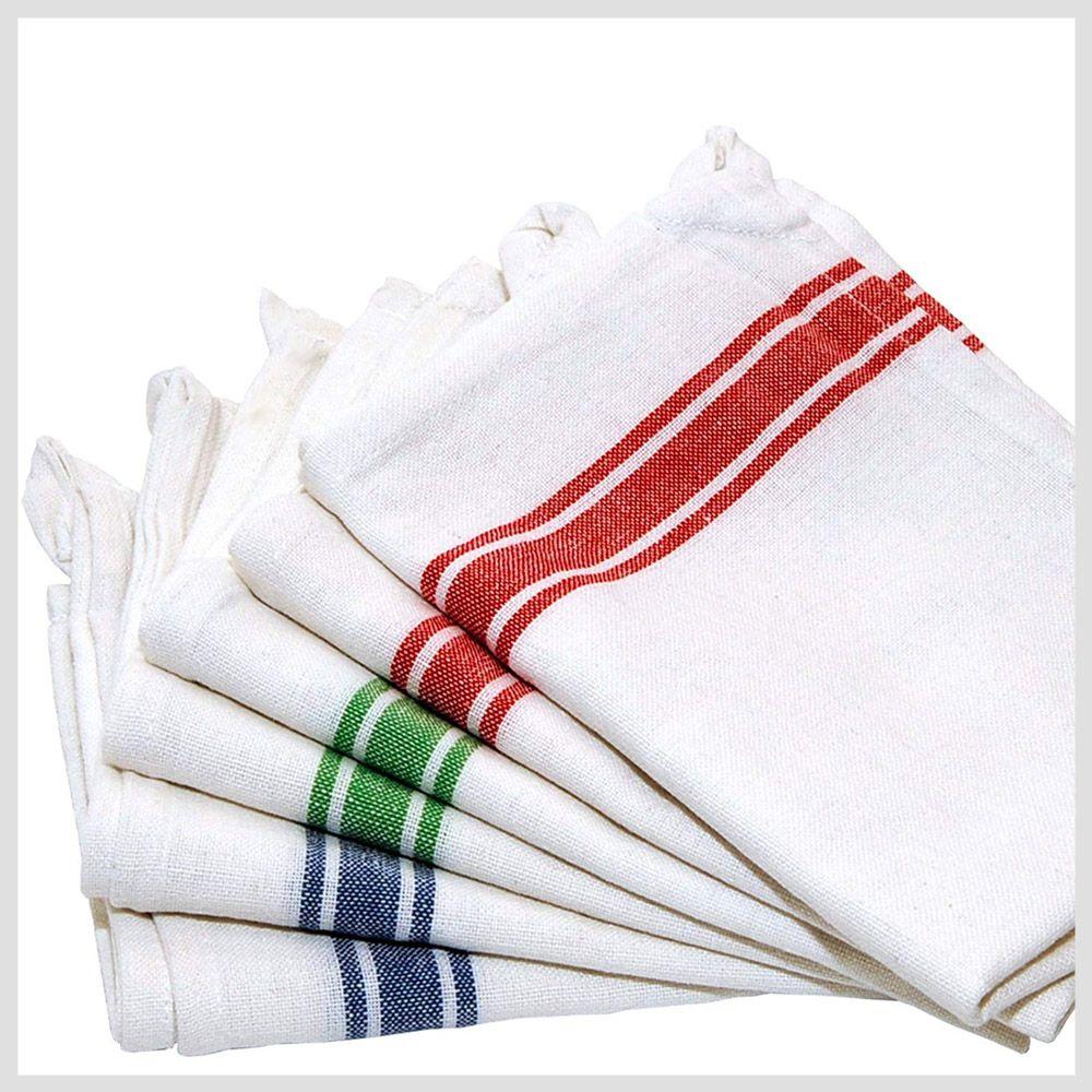 Bulk Supplier Of Kitchen Cloths Dish Towels Towel White Kitchen