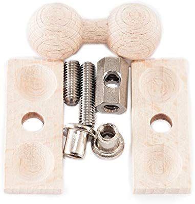 rewoodo helden aus holz 2 helden baukasten premium holzspielzeug ab 3 jahren. Black Bedroom Furniture Sets. Home Design Ideas