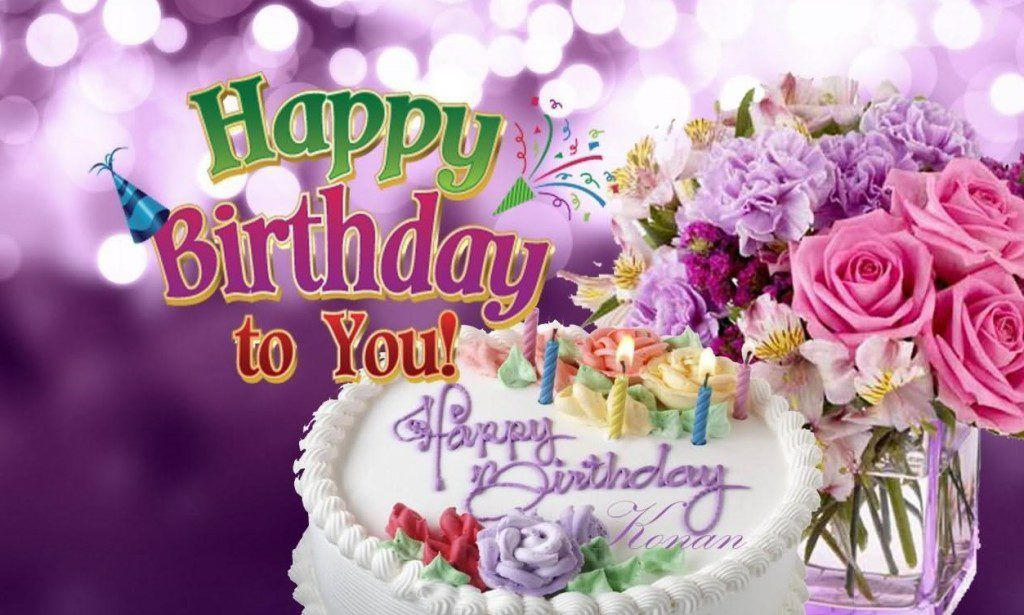 Happy Birthday Images, Pictures and Wallpapers | Happy Birthday ...
