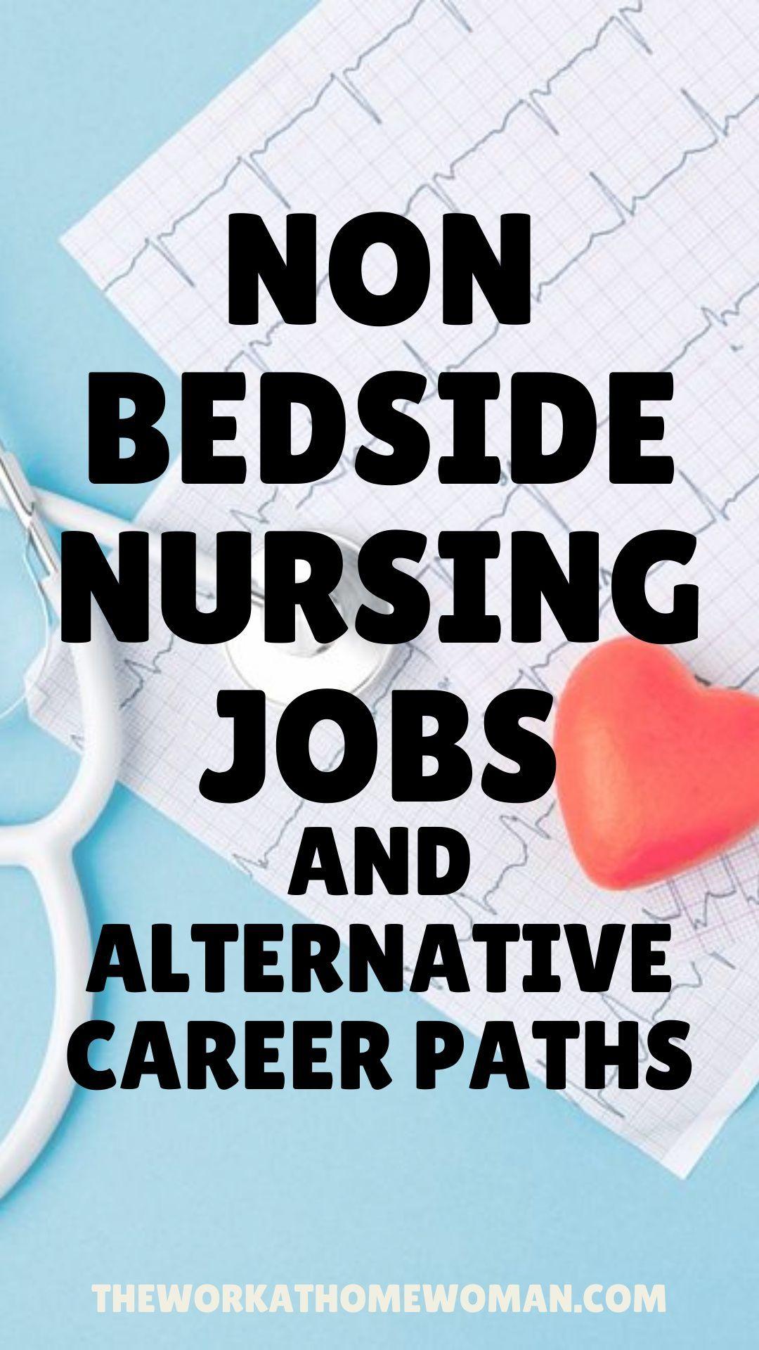 The Best WorkatHome Jobs for Nurses in 2020 Nursing