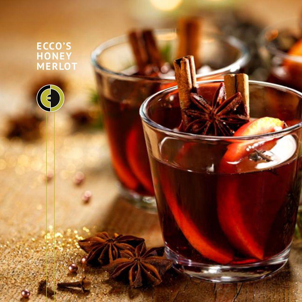 Honey Pomegranate Mulled Wine Recipe Mulled Wine Recipe Mulled Wine Wine Recipes
