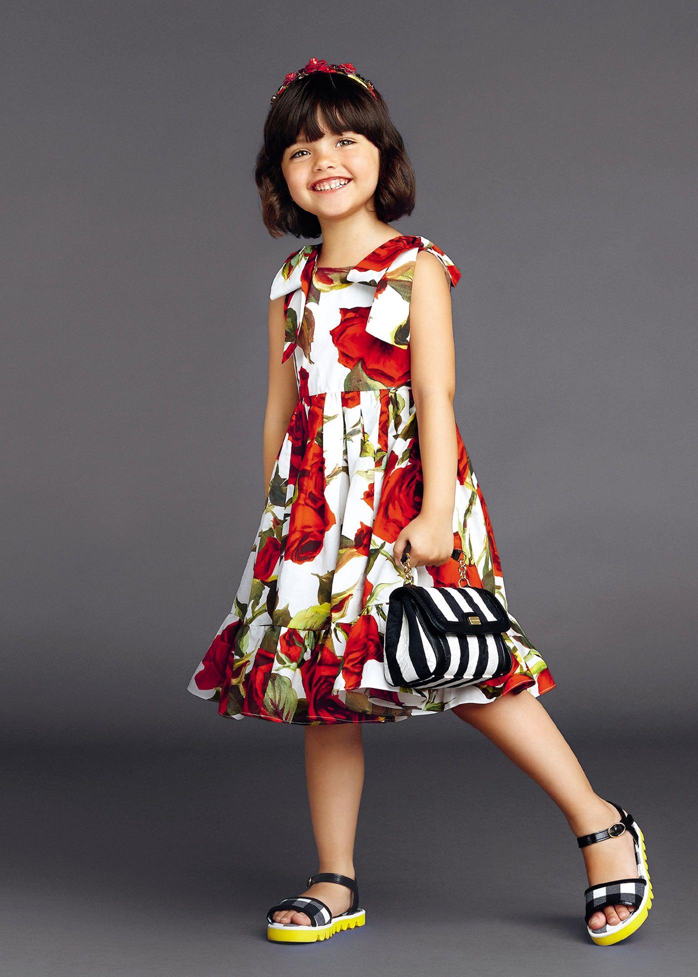 af5758852 Dolce & Gabbana Children Summer Collection 2015   Kids Wear in 2019 ...