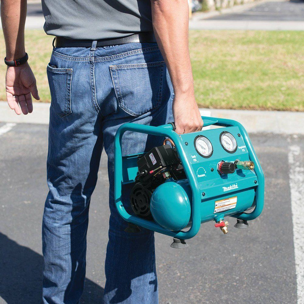 The Best Air Compressors For 2019 Complete Buyer's Guide