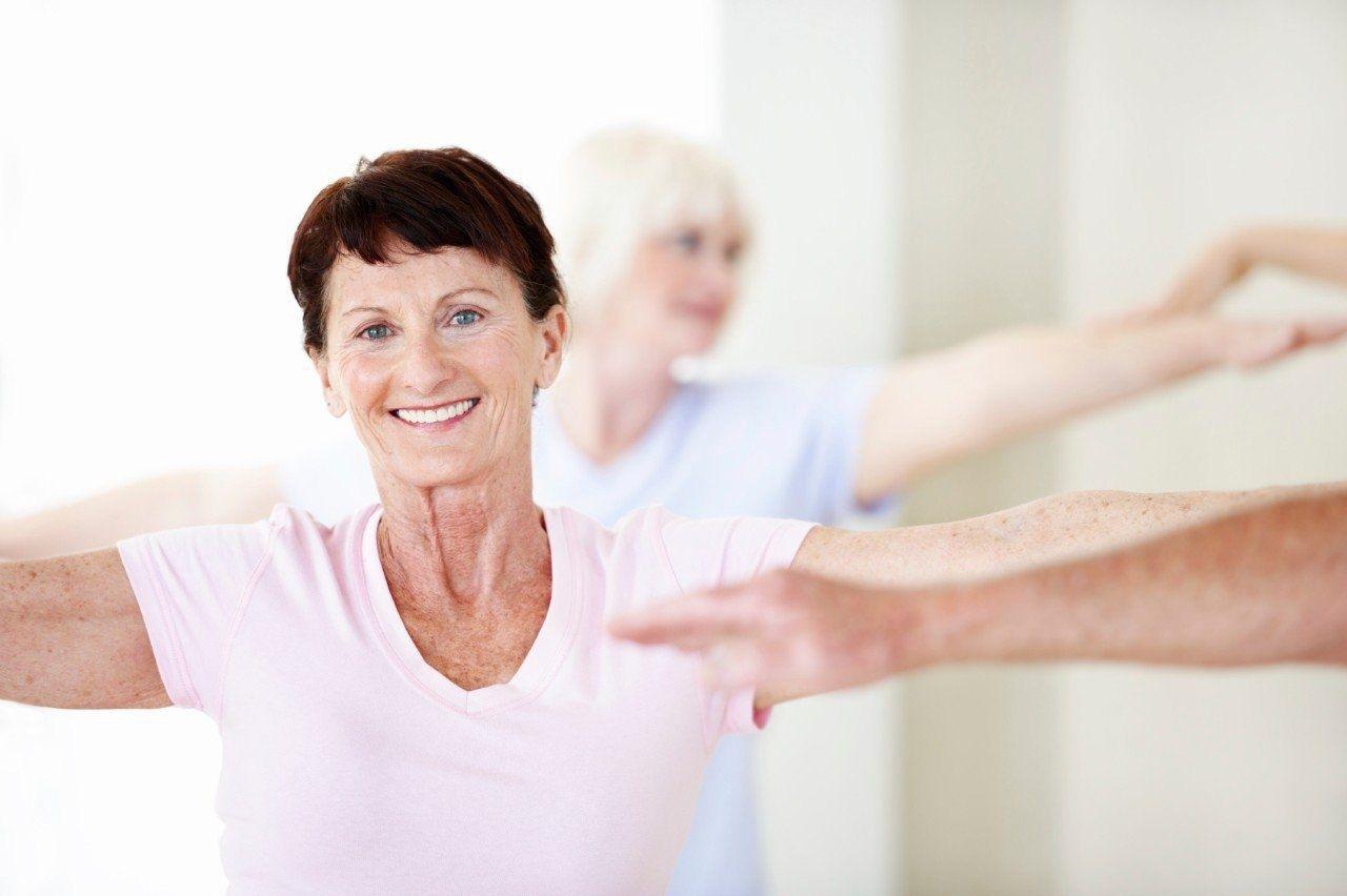 Упражнения При Климаксе Для Похудения. Как похудеть при климаксе: народные или гормональные средства?