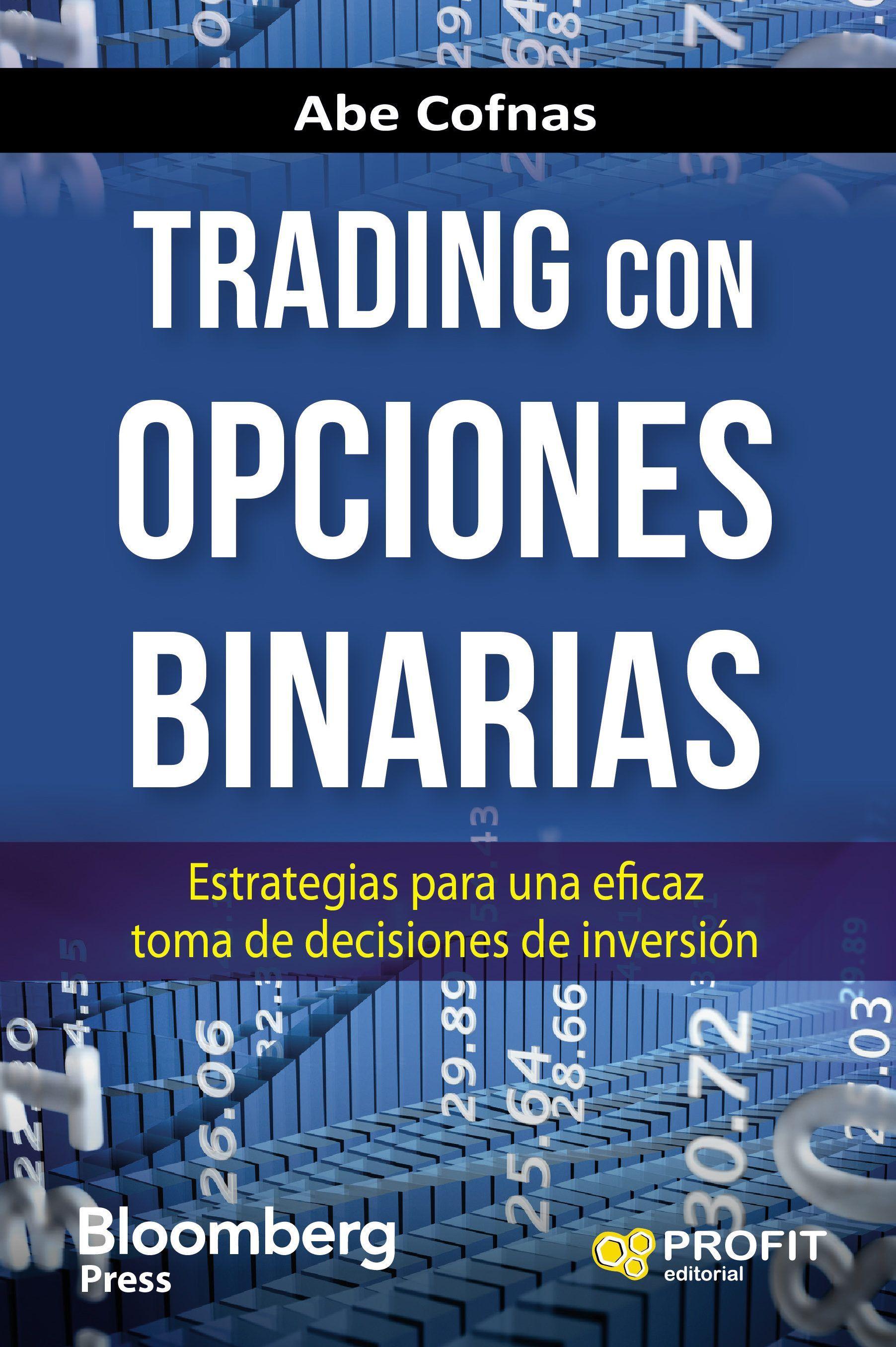 Opciones binarias libros pdf
