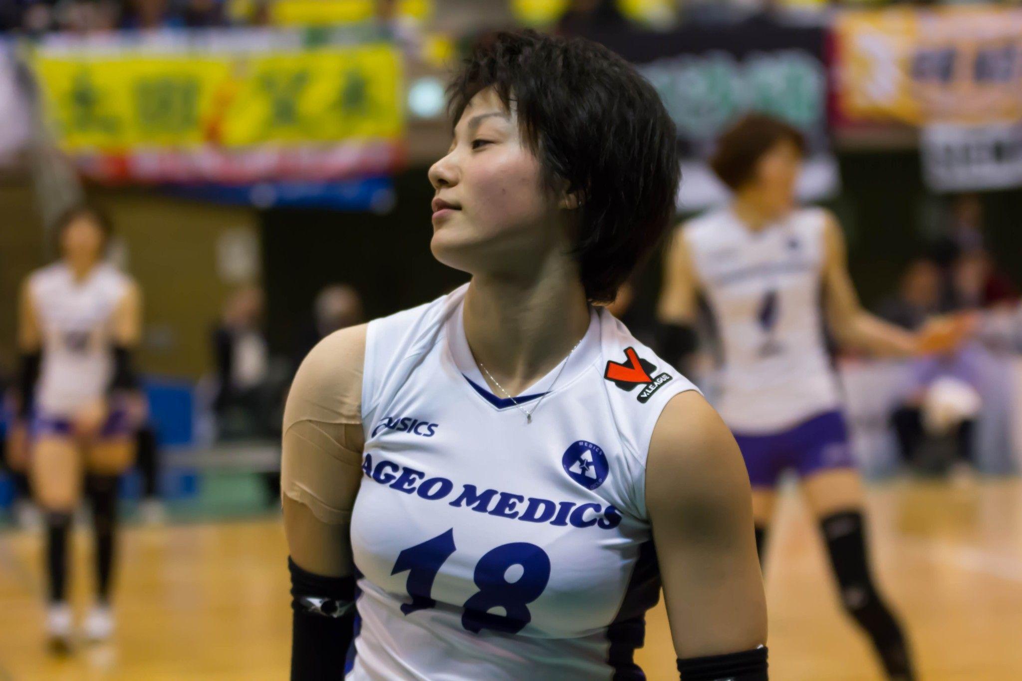 фото японских волейболисток подарок нас