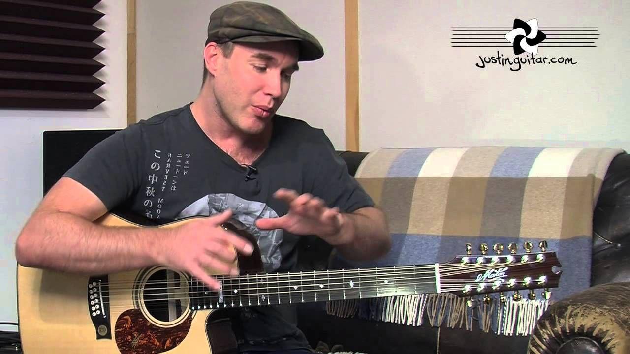 Pin on 12 string guitar
