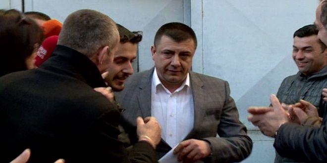 Arrestohet Frroku, i dënuar për vrasjen e komisarit