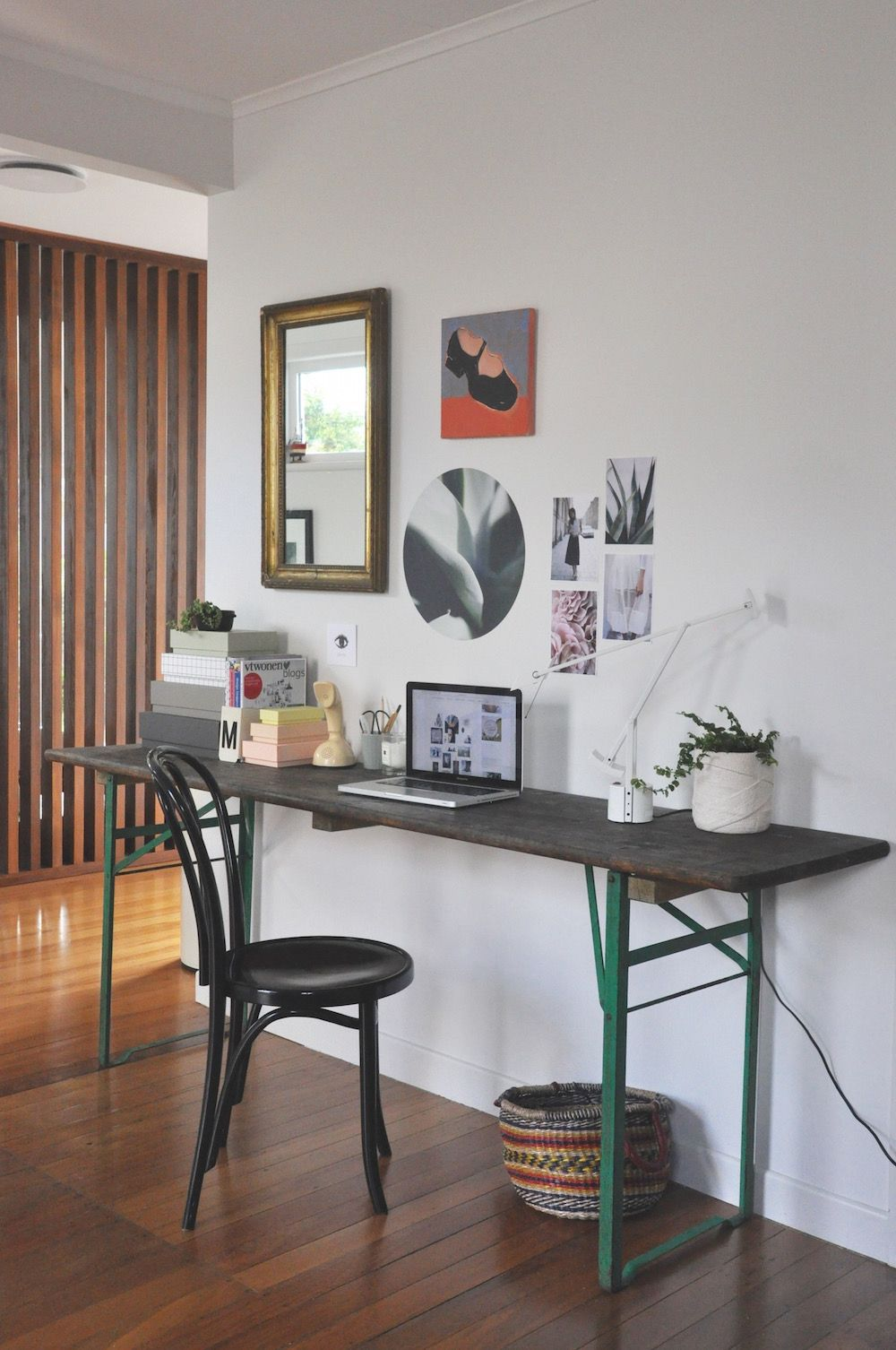 A Desk Restyle   Styled Canvas