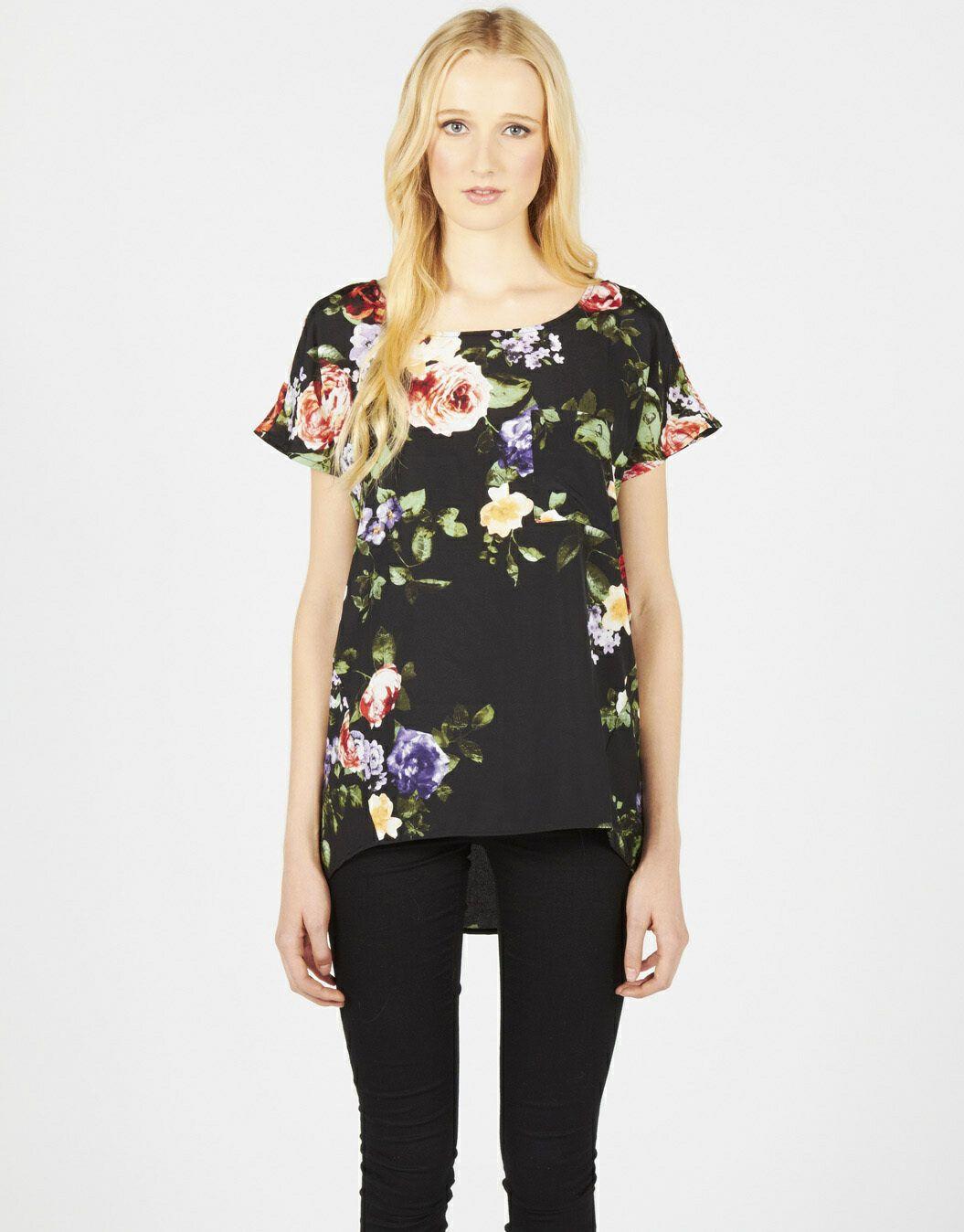 Glassons | Fashion, Floral tops, Fashion store