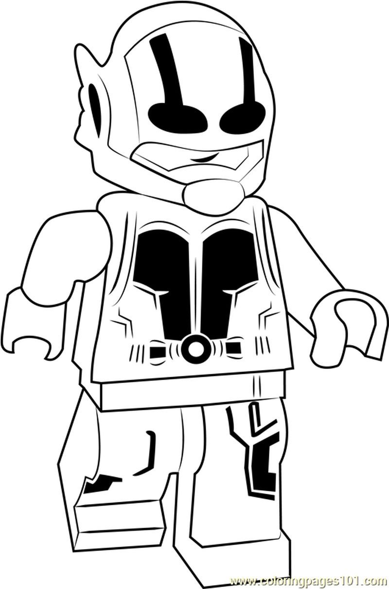 Lego Coloring Pages For Kids Lego Coloring Lego Coloring Pages