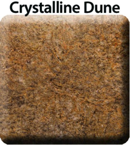 Customcraft Countertops 8 High Resolution Laminate Sample At Menards Menards Venetian Gold Granite