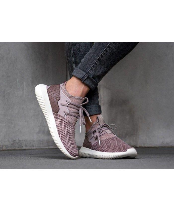 new styles d335b eca4e Adidas Womens Tubular Entrap W Grey Shoes | Shoes! Shoes ...