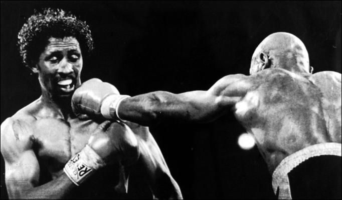 Marvelous Marvin Hagler Vs Tommy Hearns Marvelous Marvin Hagler Soul Fighter Old Video