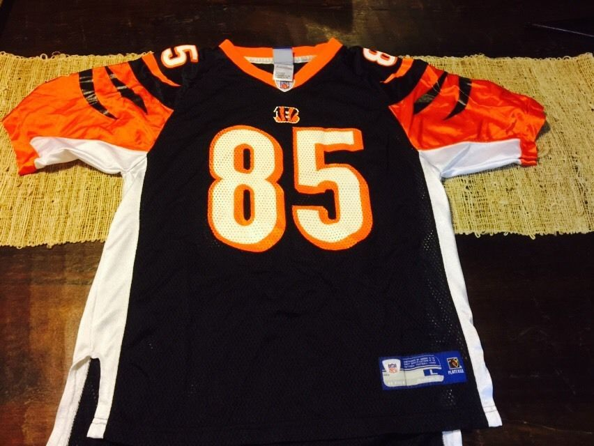 large nfl jersey