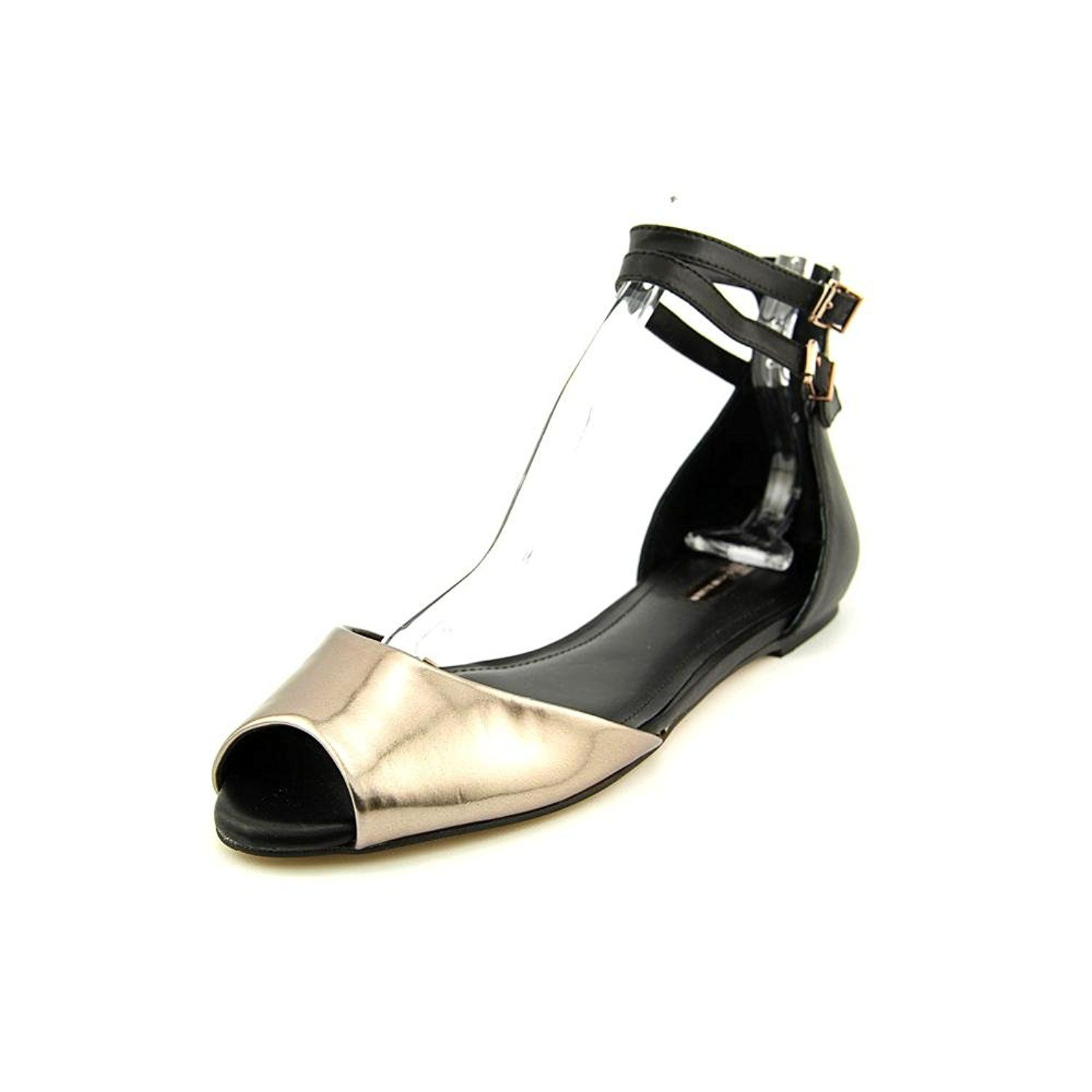 Bcbgeneration Kaelen Womens Size 10 Black Dress Sandals Shoes You Can Find Out More Details At The Link Of Th Black Dress Sandals Womens Sandals Flat Sandals [ 1500 x 1500 Pixel ]
