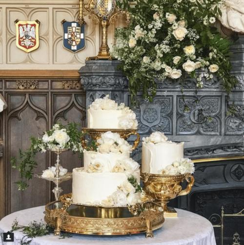 Cake Happens Rustic Wedding Cake Trio: 10 Must Try Cupcake Recipes