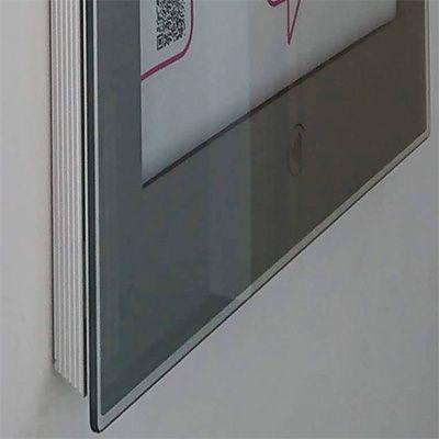 Enlighten NFC Smartposter OUTDOOR VERSION Signbox