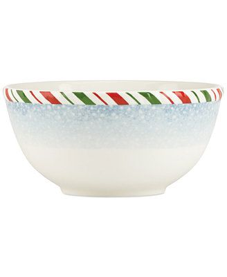 Kathy Ireland Once Upon A Christmas Appetizer Bowl Available At Macys Com Inspired By Cherished Appetizer Bowls Everyday Dinnerware Set Christmas Appetizers