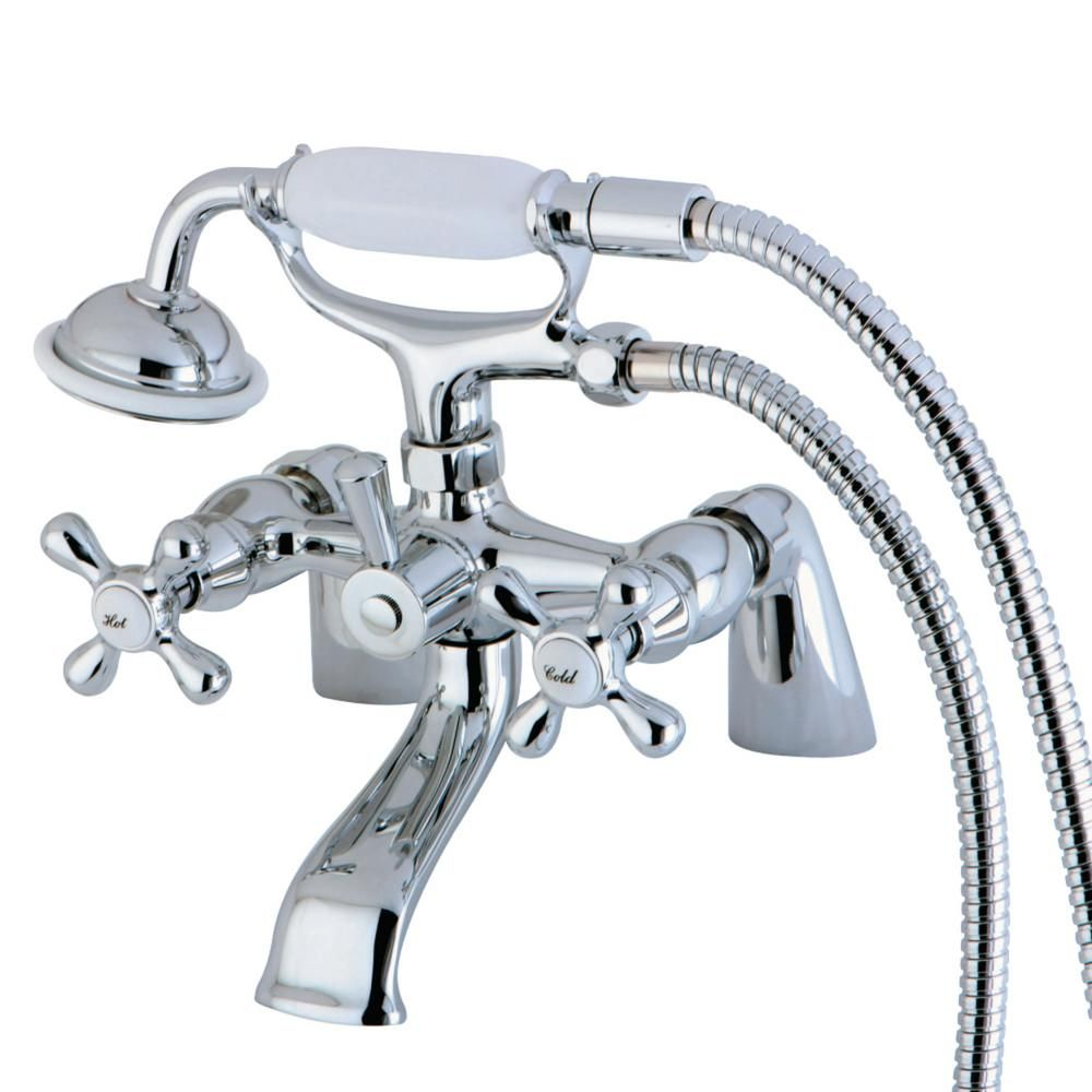 Handle Claw Foot Tub Faucet