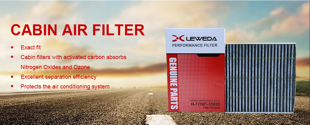 air cabin filter Air conditioning system, Filters, Cabin