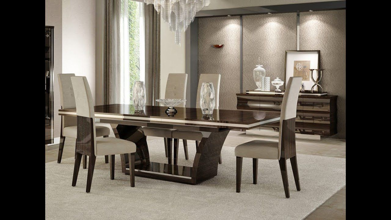 Interwood Dining Table Review Contemporary Dining Room Sets